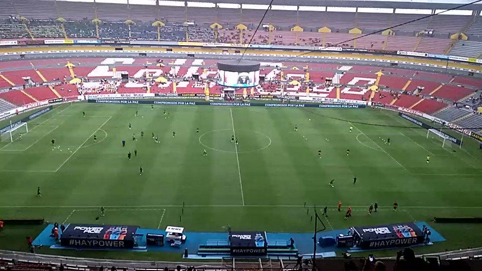 @canchamural's photo on estadio jalisco