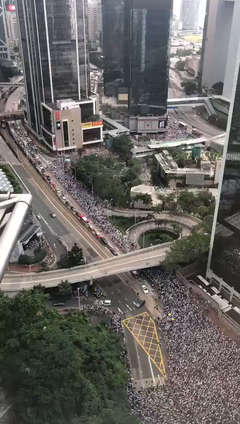 Hong Kong media reports government will suspend divisive extradition bill