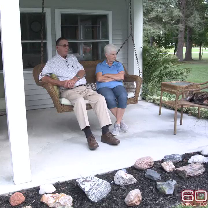 Tonight, meet the Michigan couple who figured out how to make millions playing state lottery games. 60Minutes.com