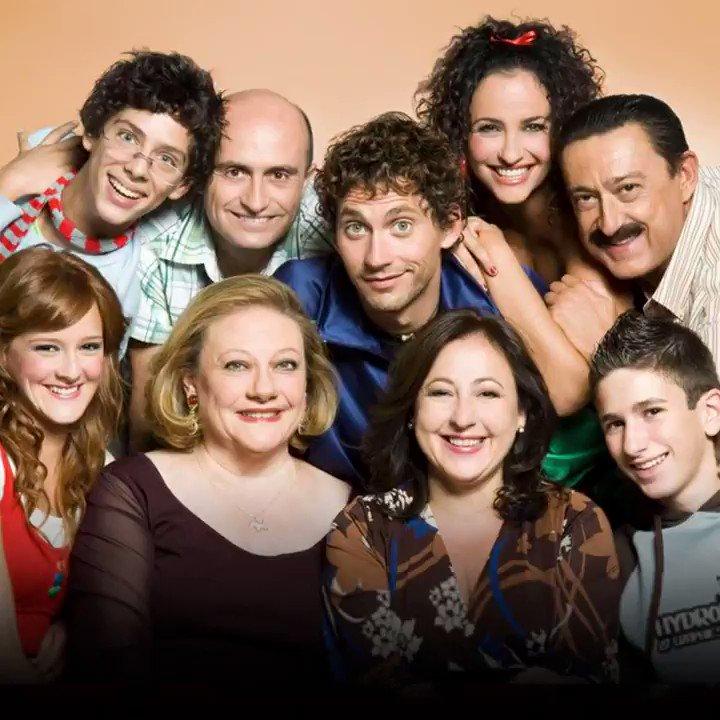 Hoy hace 5 años que la serie @AidaTelecinco se despidió después de casi 10 años en emisión.