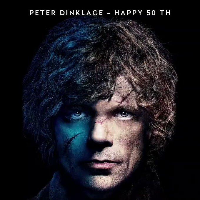 Happy Birthday Peter Dinklage