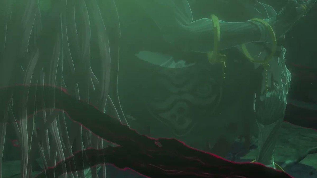Breath of the Wild 2 Trailer is insane #E3 #NintendoDirectE3 #Zelda
