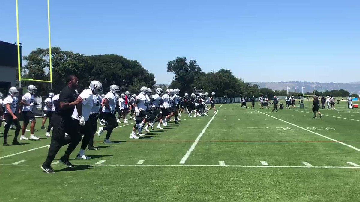 @MJAcostaTV's photo on #Raiders