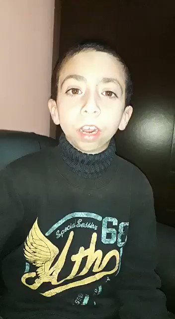Ayudemos a Gino a encontrar su celular con fotos de su mamá. Por favor con un RT ayudas muchísimo !