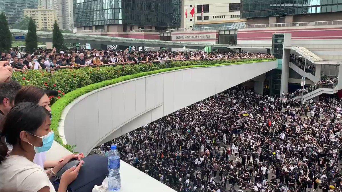 @RamyInocencio's photo on #HongKongProtests