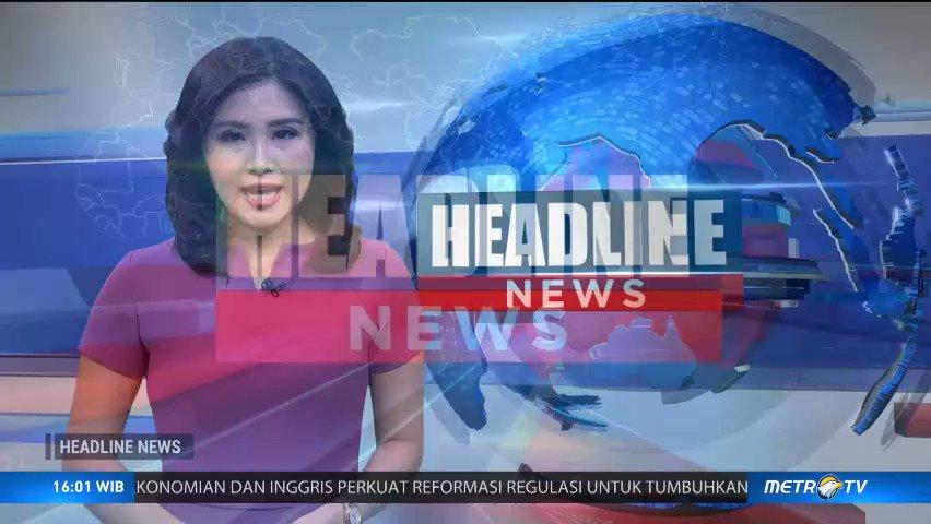 Total 34 Terduga Teroris di Kalteng Ditangkap http://metrotvn.ws/akWVEz4b