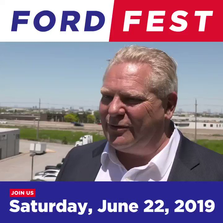 Ford Fest has grown a lot since it started in my mom's backyard 24 years ago.  This year's #FordFest is going to be bigger and better than ever!   Register today (for FREE) at http://FordFest.ca