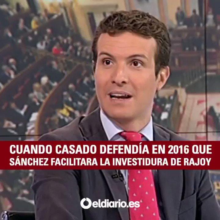 @eldiarioes's photo on Cota