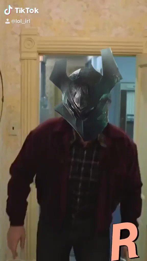 Mordekaiser Helmet