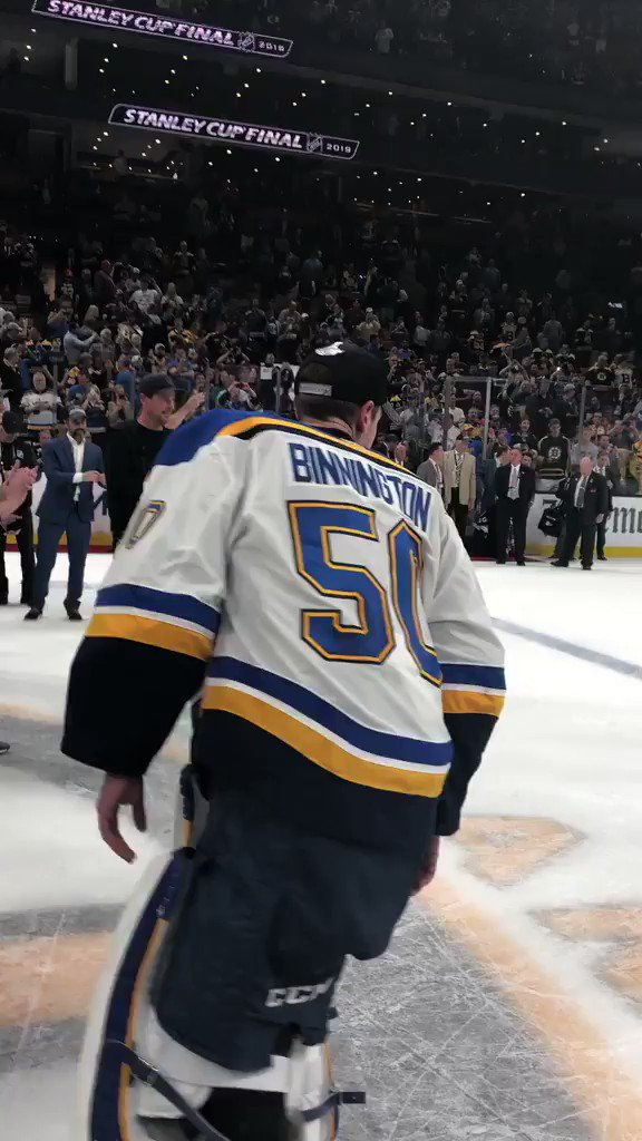 RT @NHL: First season, first #StanleyCup for @binnnasty. https://t.co/efM15iTIt4
