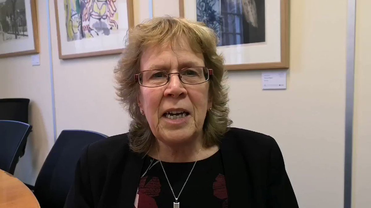 Well take him at his word @cllrjudithblake says shell be writing to @BorisJohnson after he said it was madness #Leeds doesnt have a mass transit system. #Pudsey #Conservative MP @StuartAndrew told @BBCLeeds he read it as a promise from the #ConservativeLeadership hopeful