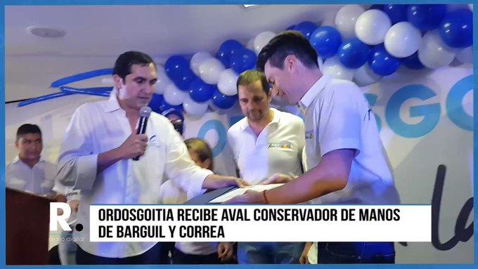 Correa Foto