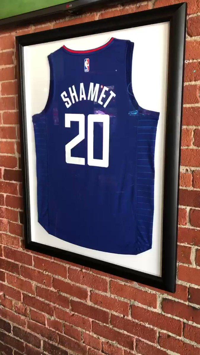 Shocker Hoop Legends. Shamet. Vanvleet. Baker. Kemnitz. Pelfrey #watchus. #goshockers.