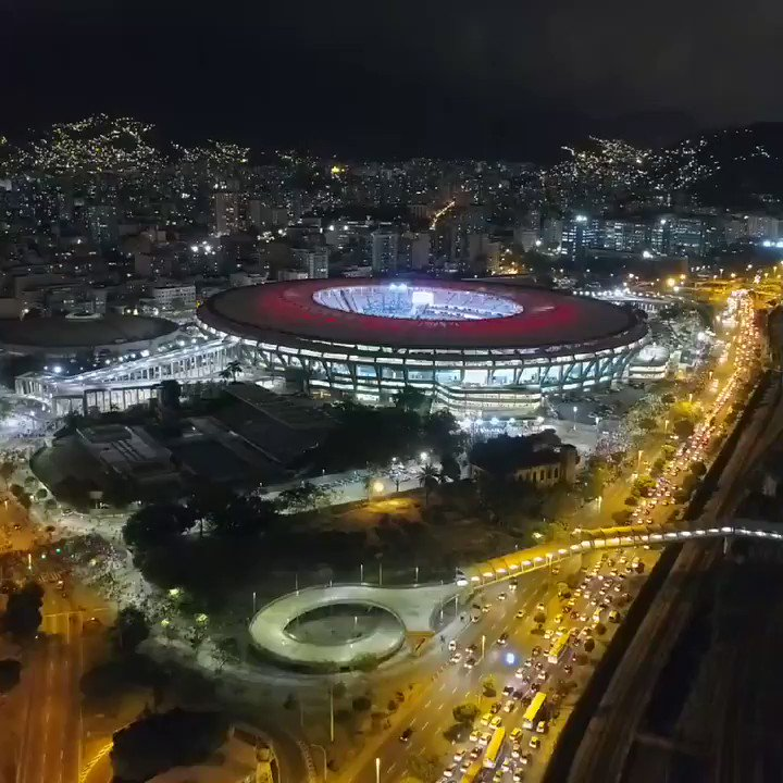 CHEGOU O DIA! ⚽ Hoje #VibraOContinente com a @CONMEBOL #CopaAmerica Brasil 2019.💥 https://t.co/Rg7C4DaWk4