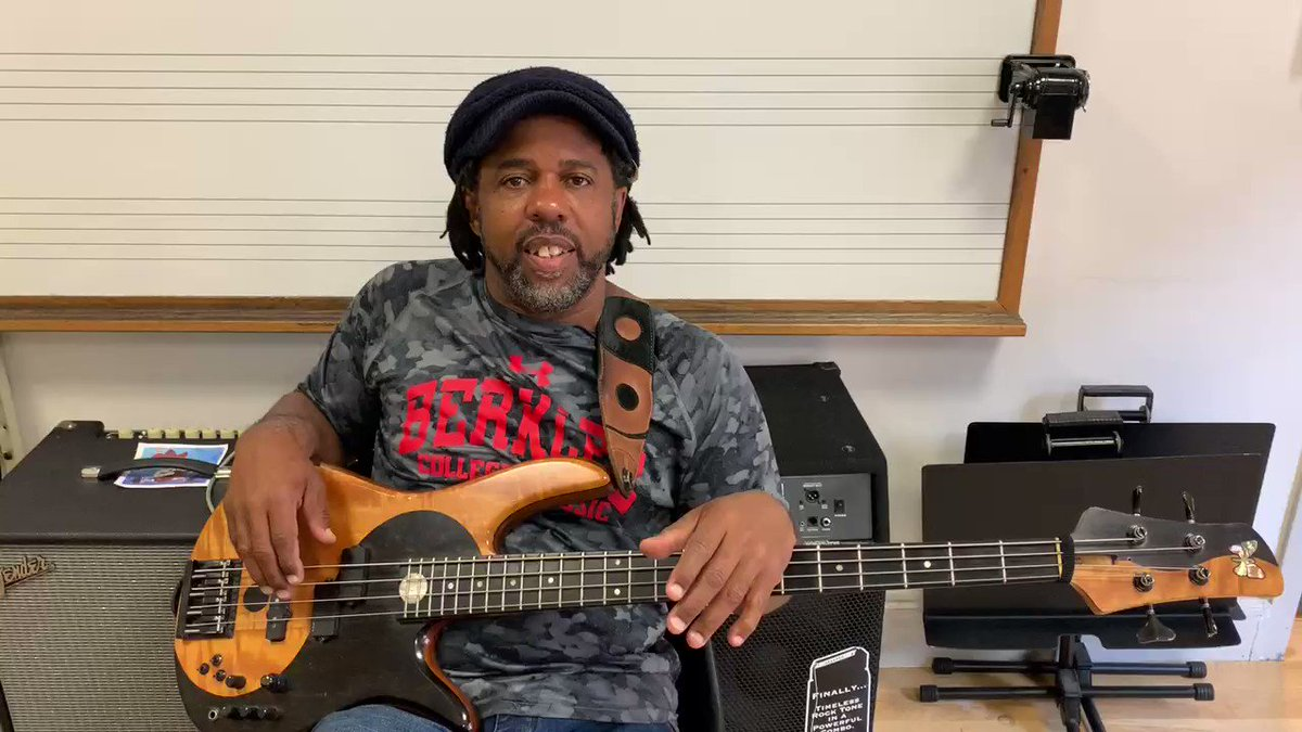 Image for the Tweet beginning: Come see @VictorWooten  7/22-24