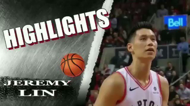 The Jeremy Lin NBA Finals highlights we've all been waiting
