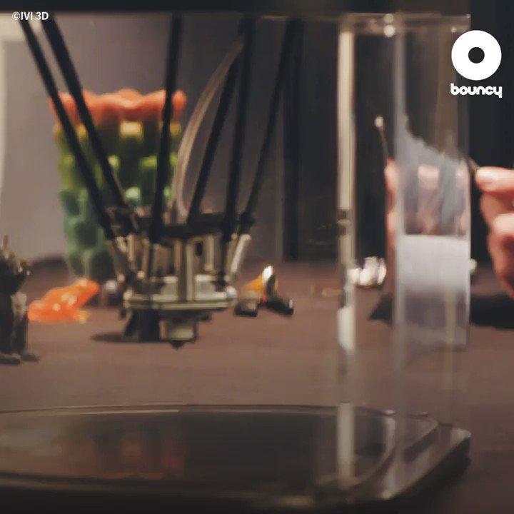 1台で4役分働く3Dプリンター✨ by IVI 3D詳しくはこちら👉#3Dプリンター #プリンター #便利