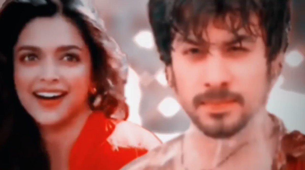 Manish 💞 Deepika funny vm edit on YJHD scene 😍 .. @Manish_goplani @deepikapadukone  ..  #ManishGoplani #Expression #King #Bihaan #ThapkiPyaarKi #AapkeAaJaneSe #DeepikaPadukone #Chhapaak #cute #Bollywood #QueenOf #new #vm #SuperExclusive #M_E_O