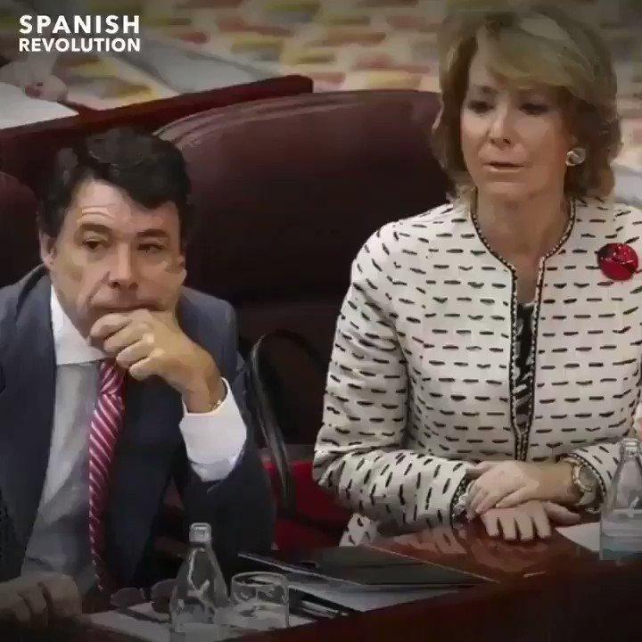 La corrupción vuelve al Ayuntamiento de Madrid🤦♀️ La banca creó a  👉 @CiudadanosCs para ser muleta del  👉 @ppmadrid cuando disminuyeran sus apoyos por la corrupción😱 A ROBAR SE HA DICHO 💰 👉 SPANISH Revolution  #Ayuntamientos