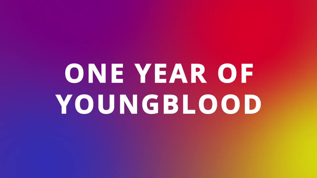 TRACK 13 // GHOST OF YOU Ghost Of You its gonna be one of those songs that our fans are just gonna fall in love with. Having people sing this song back to us is gonna be so special. #1YearOfYoungblood