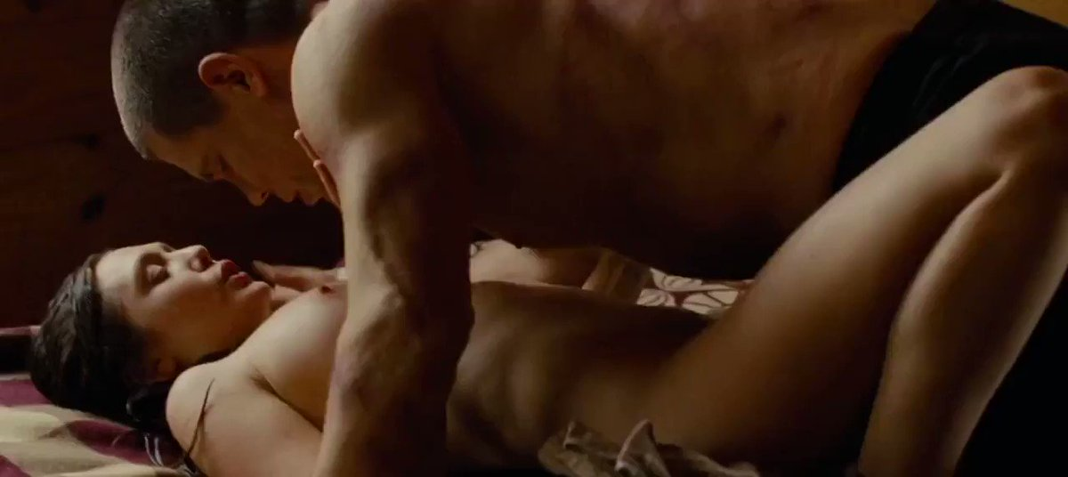 The Best Picture Sex Scenes Of All Time, Ranked