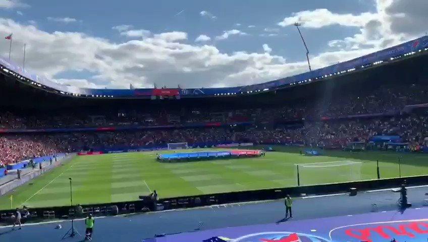 USA X CHILE em frança! Paris!!🍷
