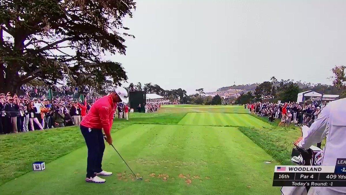 @stoolpresidente's photo on US Open