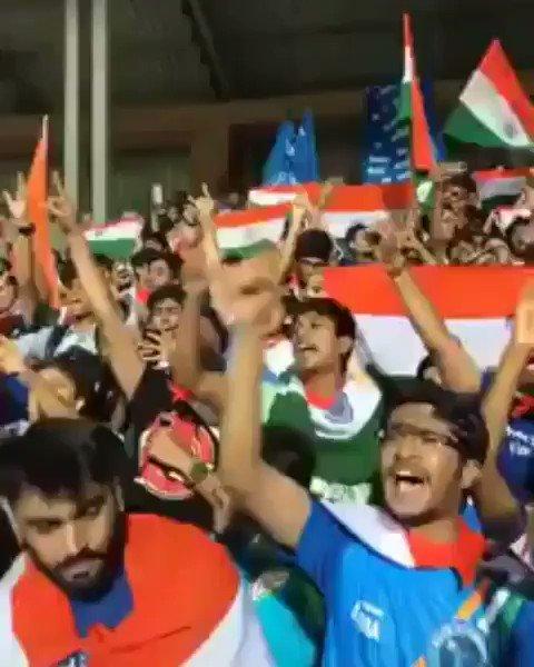 That's so beautiful ❤️#IndvPak #indiavspak