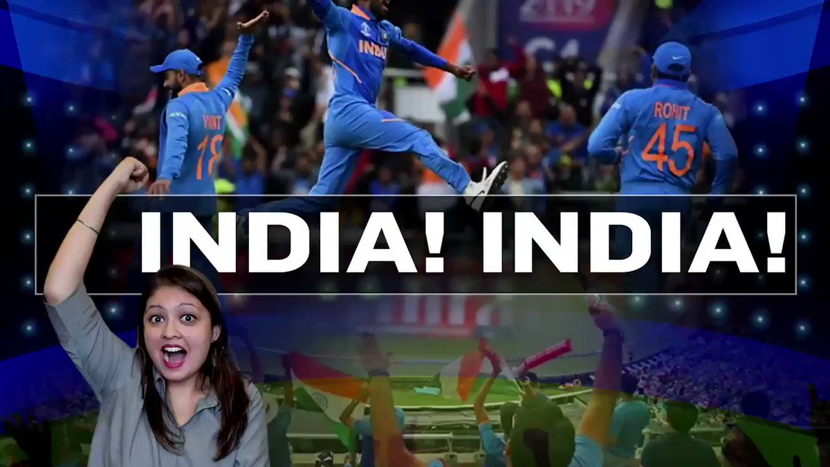 17/06/19: #MondayMusings: India Defeats Pakistan, Again & ISRO Plans a Space Station #4ThingsToKnow for Entrepreneurs By: @aastha516  #IndiavsPakistan #AirbnbforDogs #spacestation  @isro