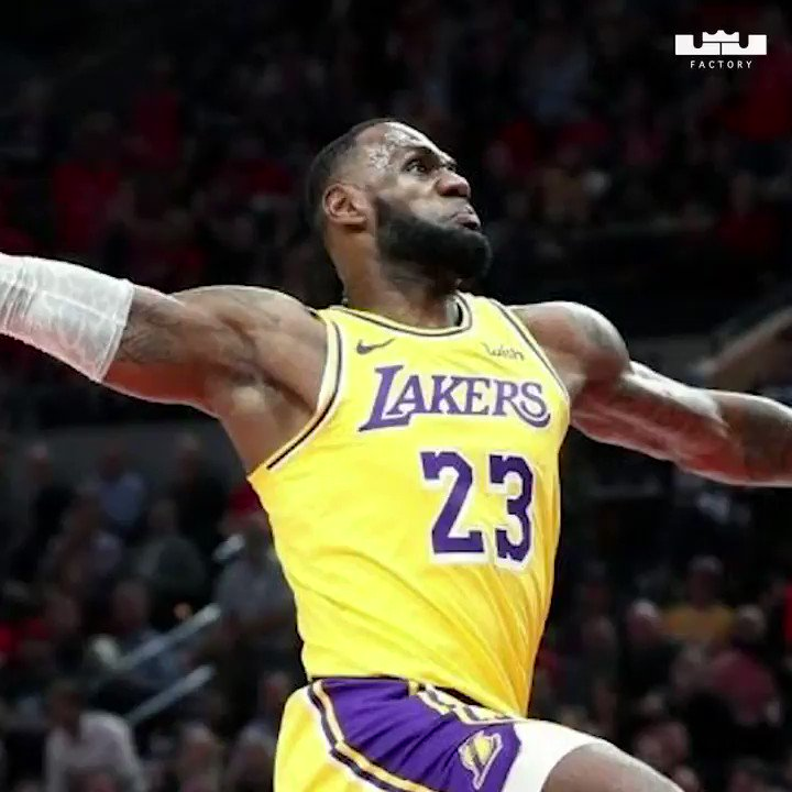 🎥 #NBA Recap: GM2 vs HOU  The Rockets were clinging to a 109-108 lead in the forth before the Rondo Paul ejection. Houston finished on a 15-8 run. #LakeShow   Statline: 9/22 24PTS 5REB 5AST 2STL 1BLK 40%FG  #Witness