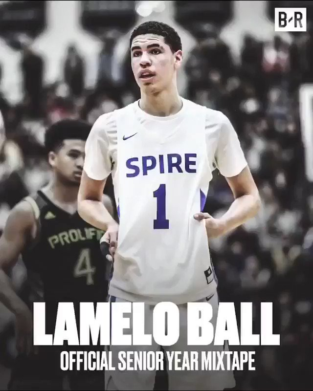 LaMelo Ball is heading to Australia. The youngest Ball Brother will be hooping for the Illawarra Hawks in the NBL (h/t @Rachel__Nichols)