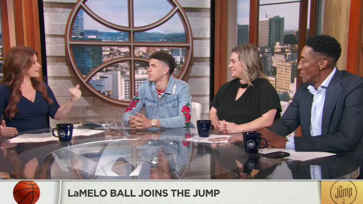 LaMelo Ball to play in Australia: 'I'm trying to be the No. 1 pick' in NBA draft