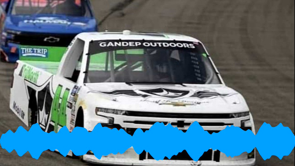 Disqualified NASCAR Trucks winner passionately argues against sport's decision