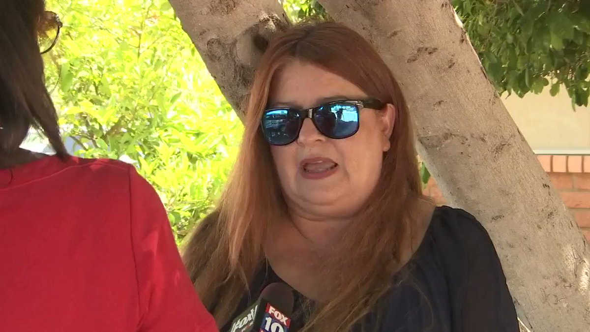 Tonight we hear from a woman who's 25 year old son has been a patient at Hacienda Healthcare in Phoenix for more than five years. She says the male patient, discovered with maggots on an incision,  lived in the room across the hall from her son. #fox10phoenix