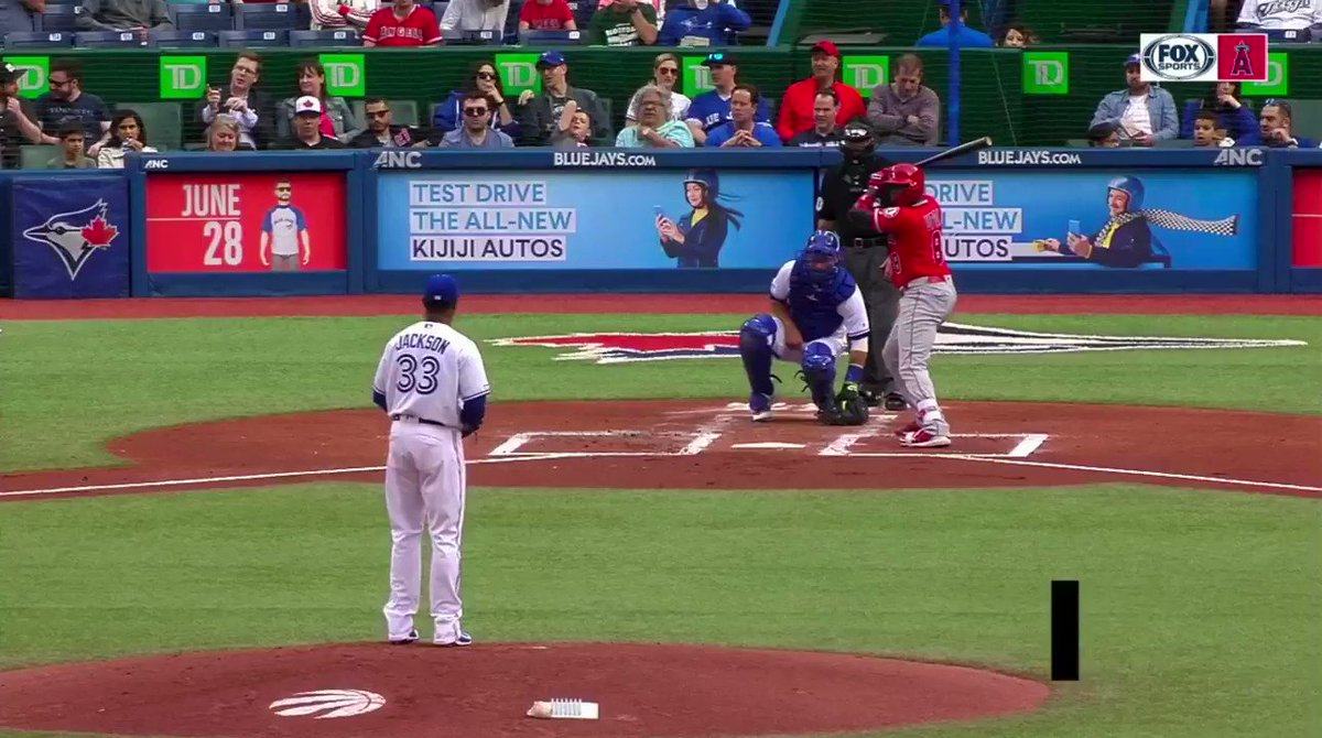 J-Up Homers on 1st Pitch Back