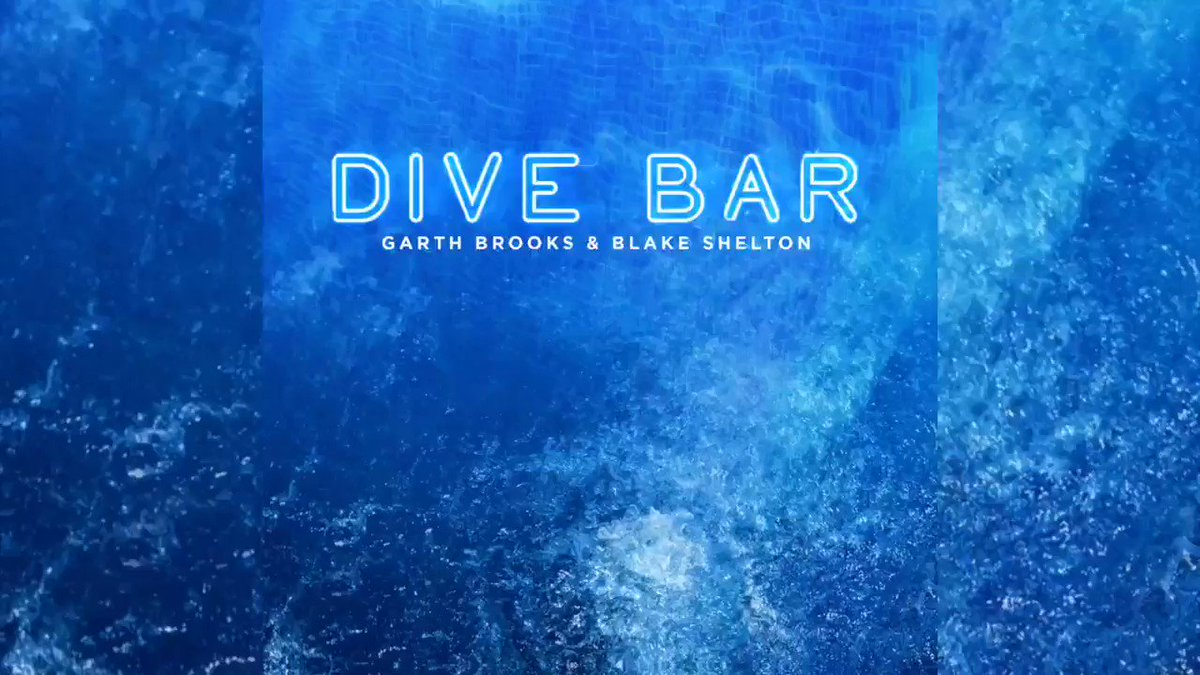 @garthbrooks's photo on #DiveBar