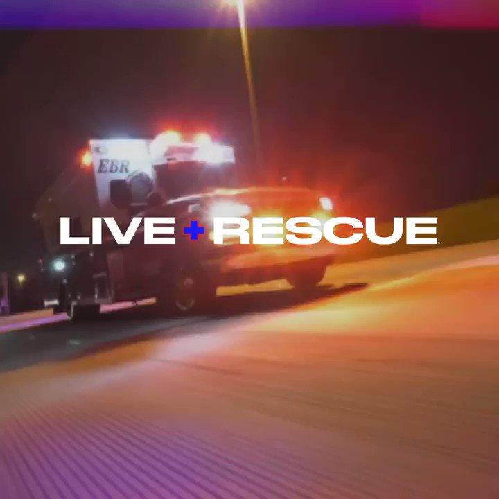 @AETV's photo on #LiveRescue