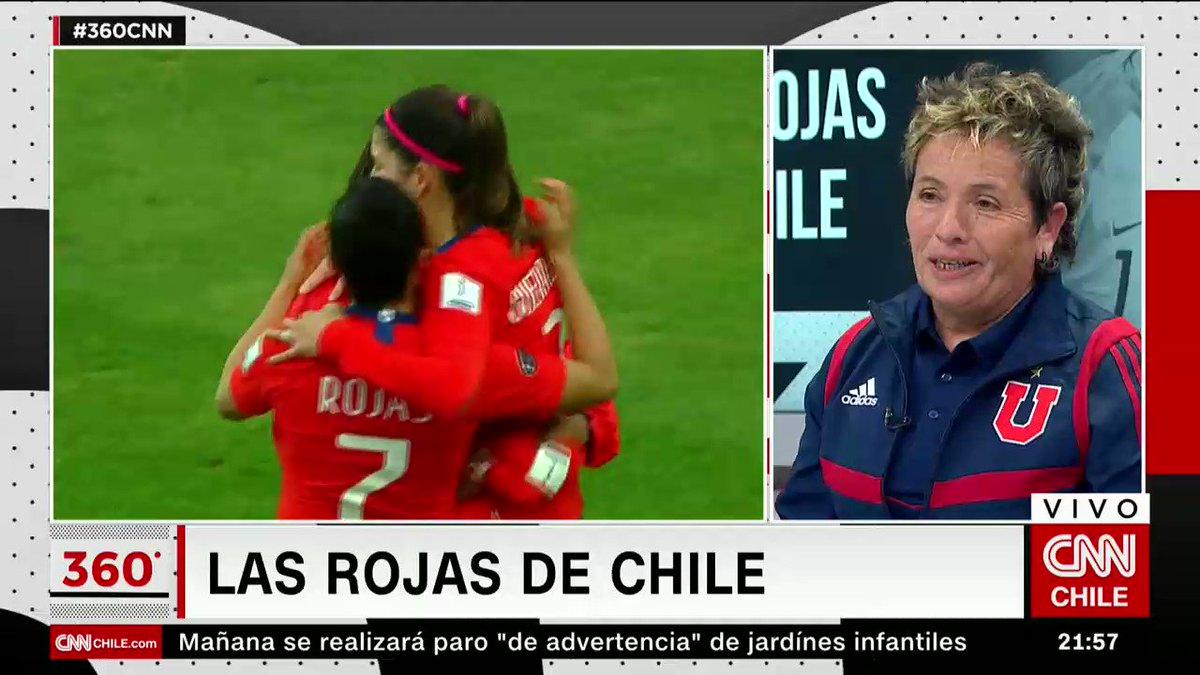@CNNChile's photo on Berrios