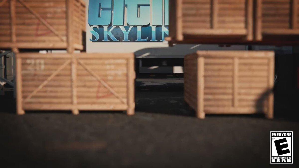 Cities: Skylines Dev Tracker | devtrackers gg