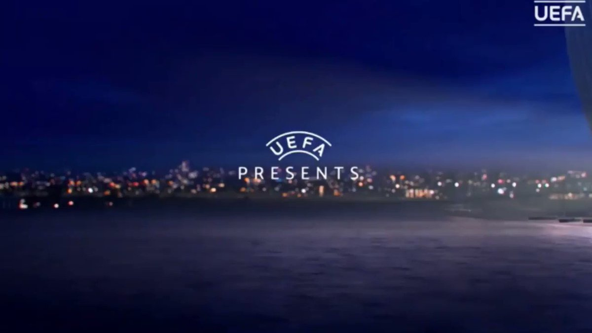 Oh yes! Your new Champions League intro has arrived! 🏆🏆🏆🏆🏆🏆