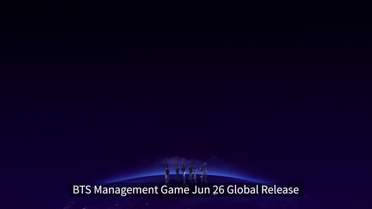 [#BTSWORLD_OST] 가끔씩 이 모든 게 꿈은 아닌가 싶어 BTS WORLD Soundtrack performed by two of the rap line members! 🎵 OST Part.3 <RM X SUGA> We can't wait!! #June21 #Friday #Part3Revealed #70억가지의것들 #RMxSUGA #방탄소년단 #BTS #BTSWORLD #BTS월드