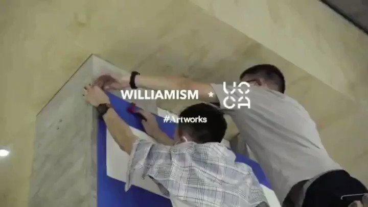 #陳偉霆 #WilliamChan #陈伟霆 #actor #singer #fashion #Picasso #design #Williamism #art William Chan's personal brand Williamism has collaborated with UCCA to launch the exclusive capsule collection #Artworks for the Picasso exhibition in Beijing 陳偉霆与尤倫斯當代藝術中心聯名T恤
