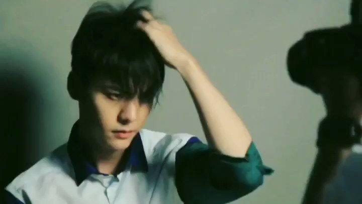#陳偉霆 #williamchanwaiting  #singer #fashion #photography #actor  #WilliamChan #igers #陈伟霆  #video #titok #kerastase #hair #HairCare #hairoil 陈伟霆陳偉霆撩发太帅了 William Chan is so hot.
