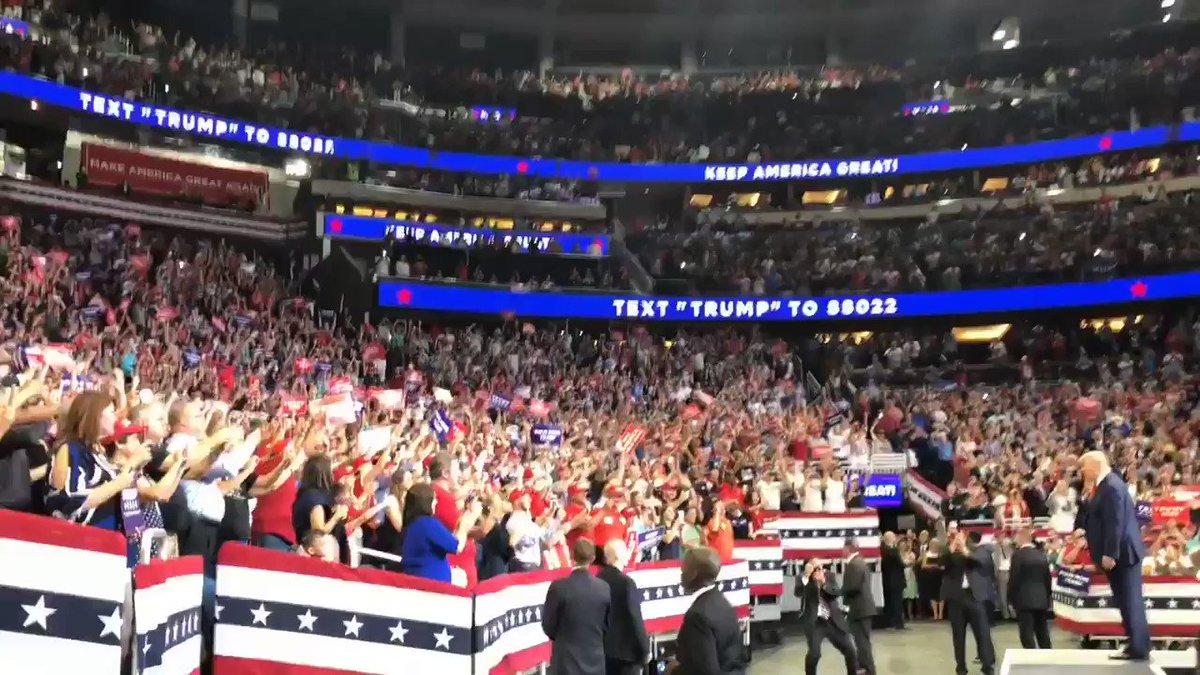 @DanScavino's photo on Keep America Great