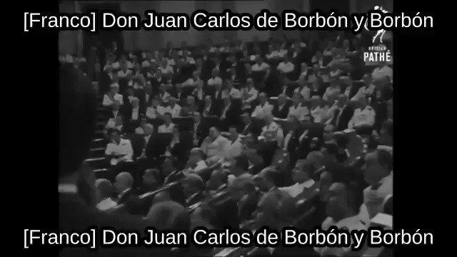 """Yo me sigo quedando con esto:  """"Recibo de Su Excelencia el Jefe del Estado y Generalísimo Franco la legitimidad política surgida el 18 de julio de 1936""""."""