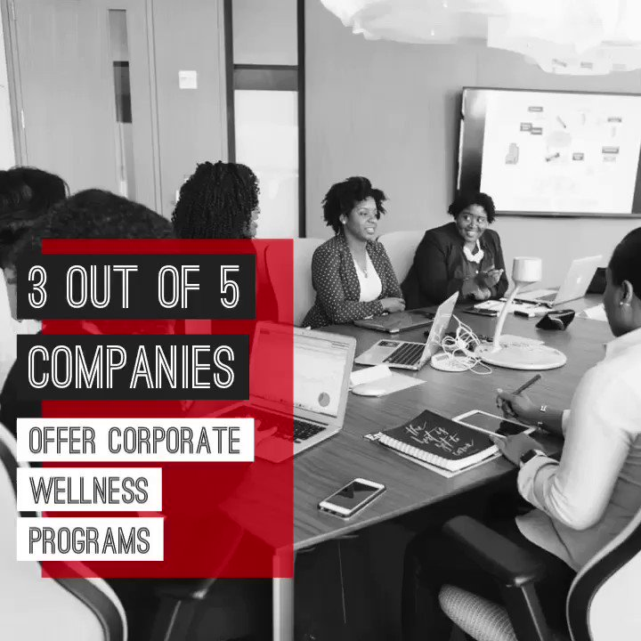 #Wellnesswednesday is a great day to remind companies that a corporate wellness program can not only keep your employees #healthy and happy, but save your company money.
