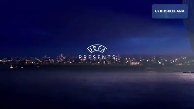 The new intro to the UEFA CHAMPIONS LEAGUE 2019-20 season is here and it's wikid! #LFC #YNWA #uefachampionsleaguefinal #6Times #UCL #LFCFamily