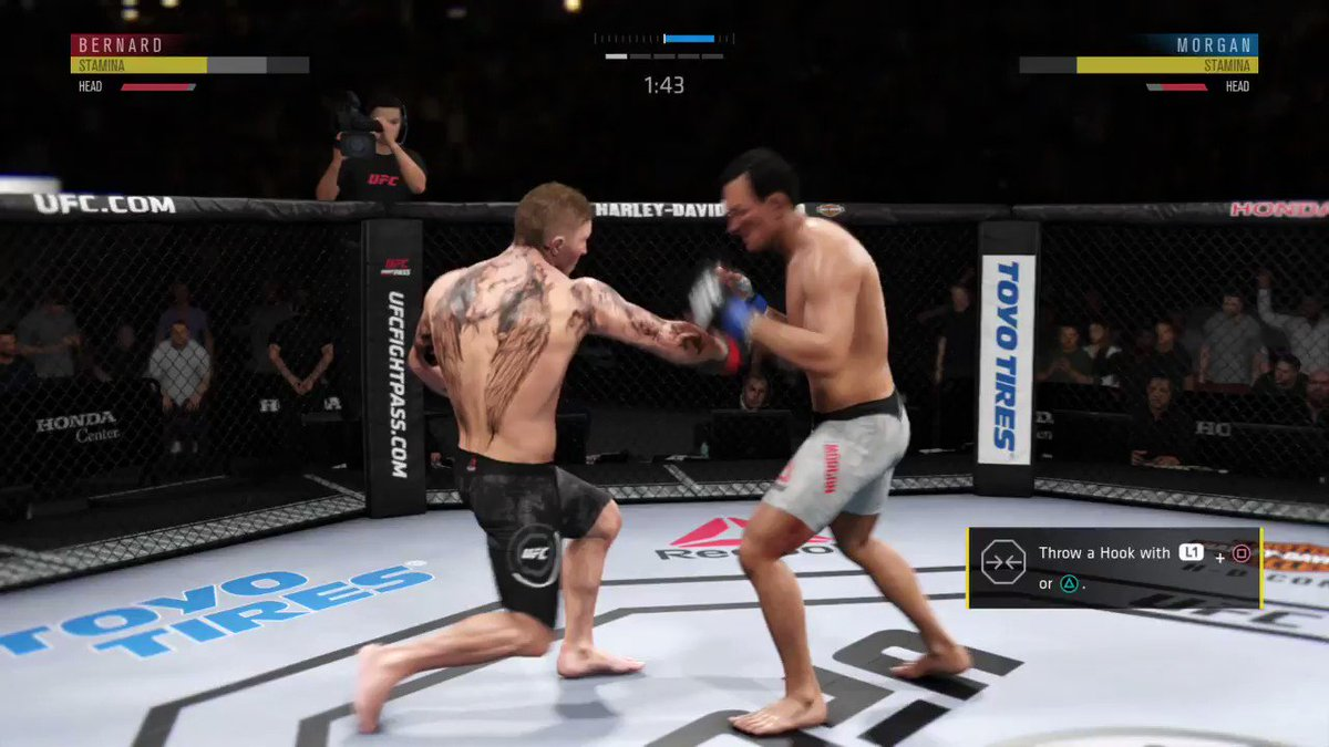 #UFC3 #gaming #gamer #twitch #smallstreamersunite something about this knockout  https://store.playstation.com/#!/en-us/tid=CUSA06536_00…