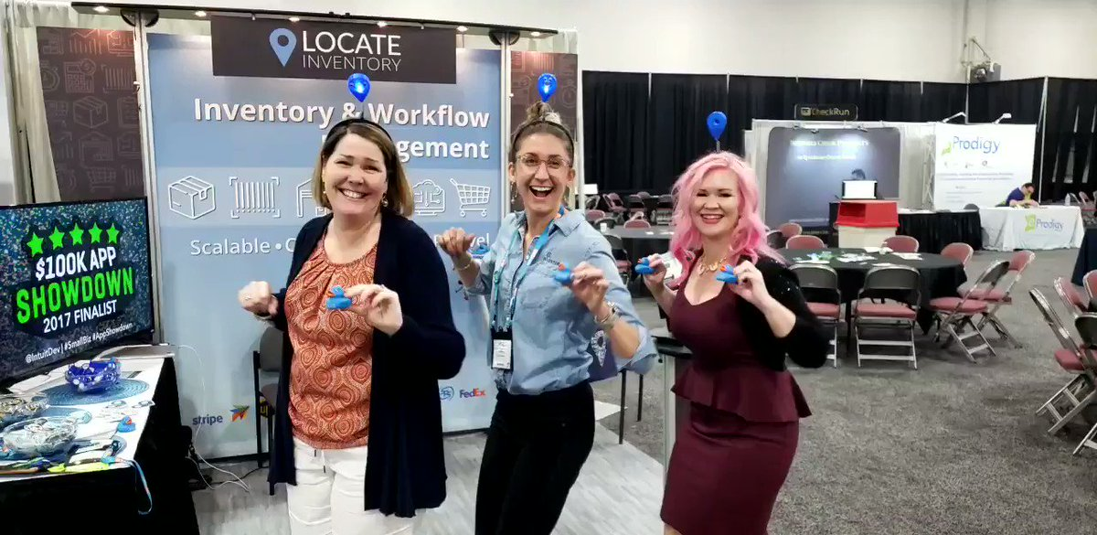 Get your ducks in a row with 🦆🦆 @LOCATEInv #SNH19