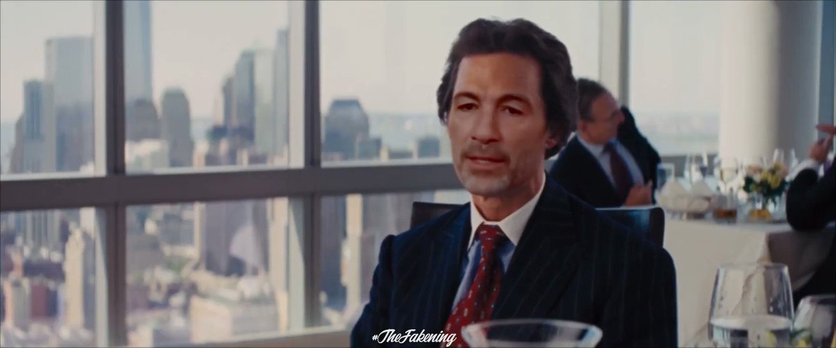Bryan Callen has some advice to give about the comedy game for the young Brendan Schaub.  Bryan Callen (@bryancallen) and Brendan Schaub (@brendanschaub) from The Fighter and The Kid (@FighterNtheKid) in Wolf of Wall Street deepfake.  #bryancallen #brendanschaub #deepfakes